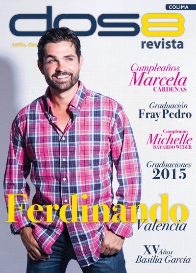 Dos 8 Ferdinando Valencia