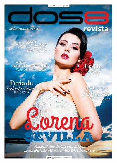 Dos 8 Lorena Sevilla