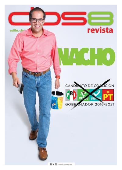 Dos 8 Ignacio Peralta