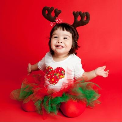 Sofía navideña