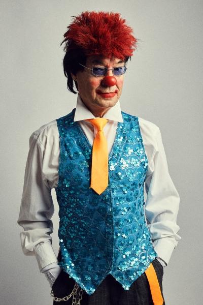 Panchito Morales