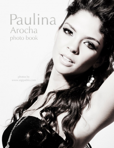 Book Paulina Arocha