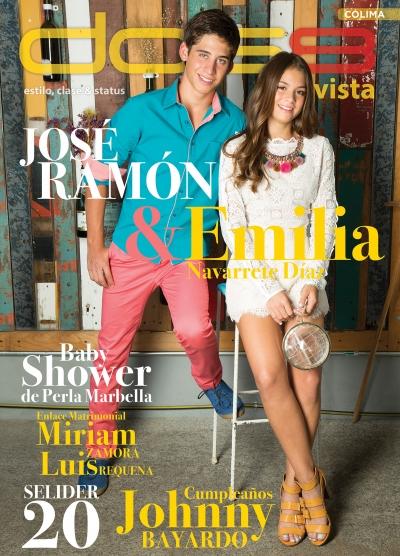 Dos 8 José Ramón y Emilia